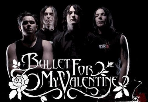 Musique : Bullet for my valentine Oq5botnf